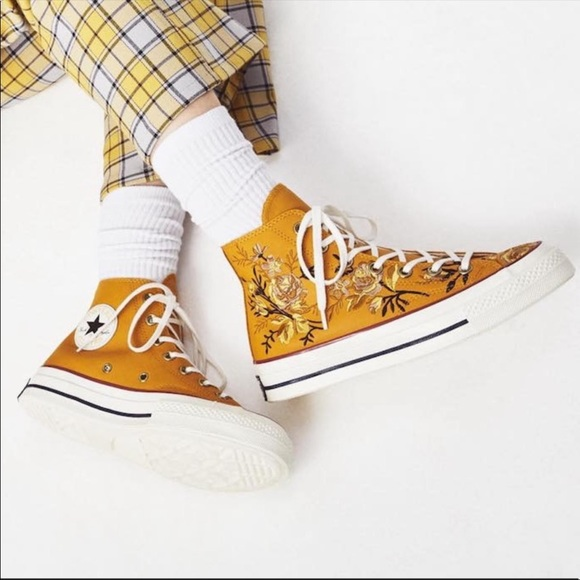 Converse Shoes   Nwt Converse Chuck 7
